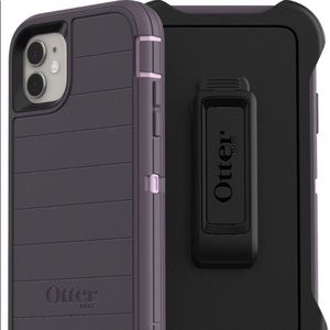 NWOT Otter Box Defender Series Pro Case IPhone XR